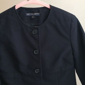 Brooks Brothers 346 Women's Skirt Suit